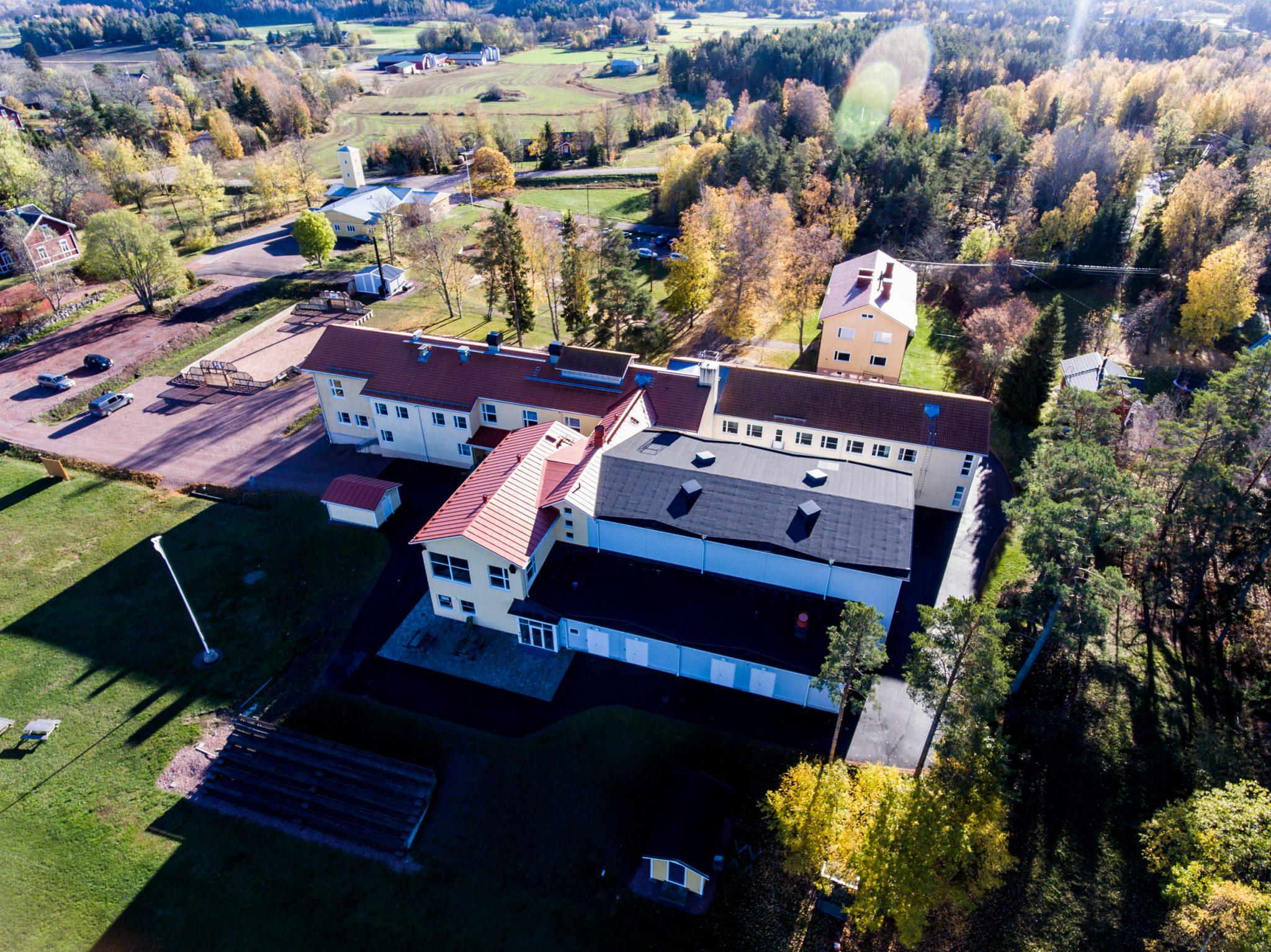 Rangsby skola